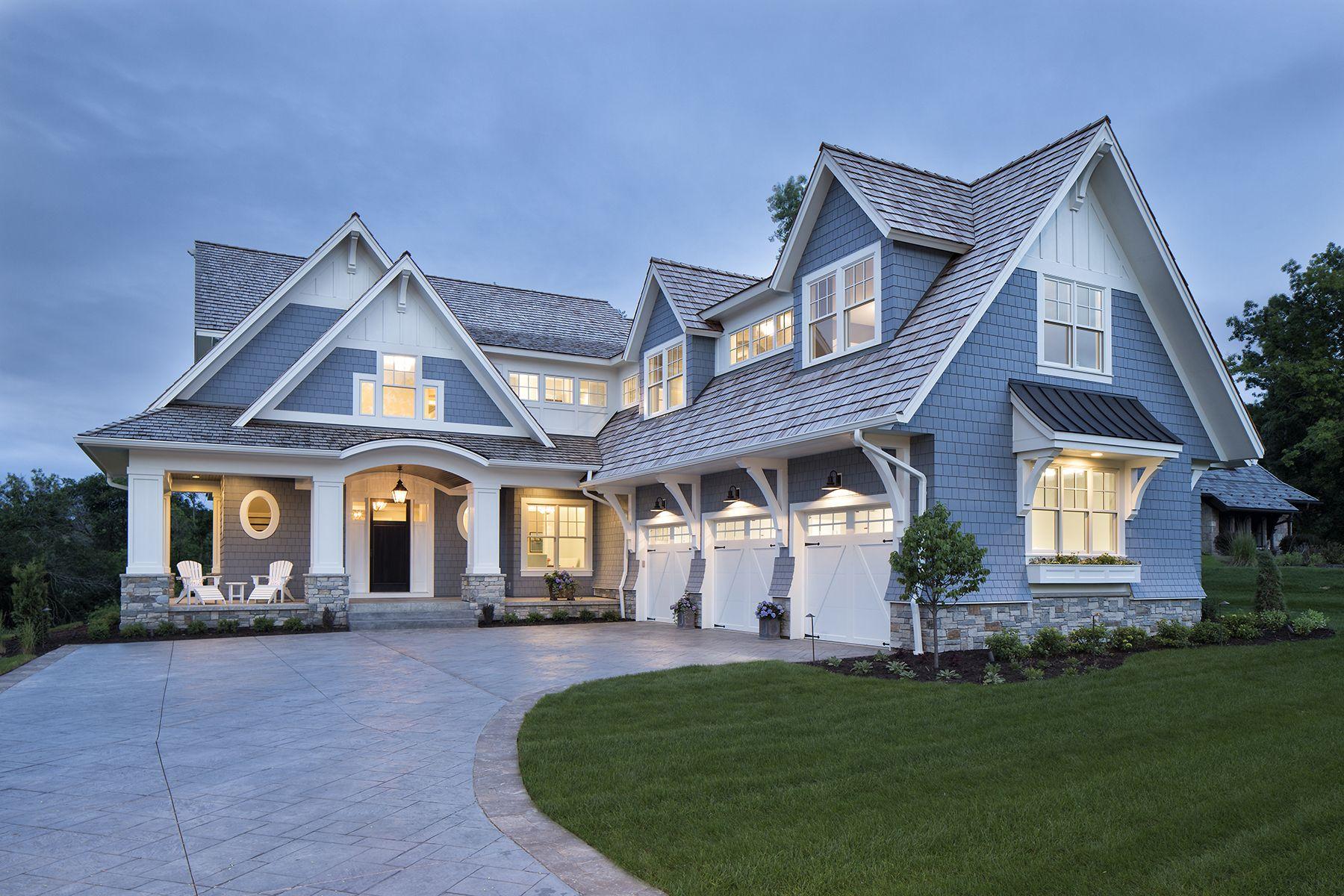 Pin by Gordon James Construction on Dream Home Coastal