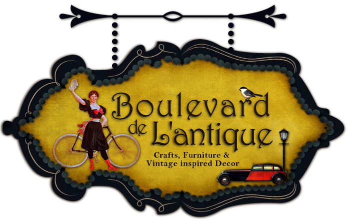 Boulevard de L'antique