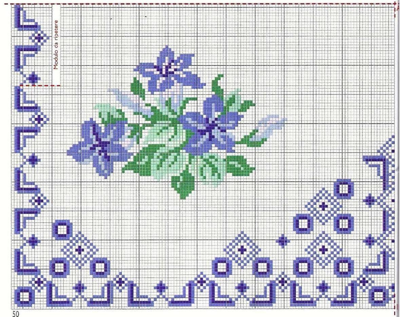 Ponto Cruz Flores Para Almofada Pesquisa Google Cross Stitch