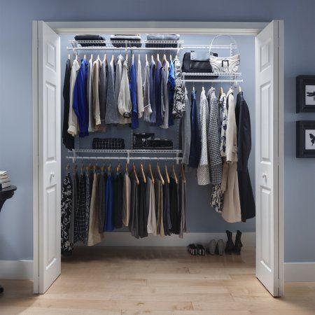 Pin On Closet Organizer