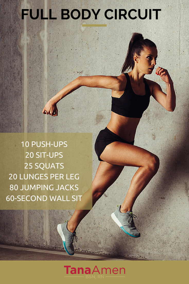10 Pushups A Day Before And After