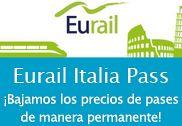 Imagen de Eurail Italia Pass
