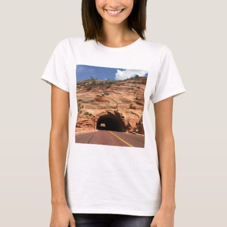 ZION National Park ,UTAH-USA T-Shirt | Zazzle.com #utahusa