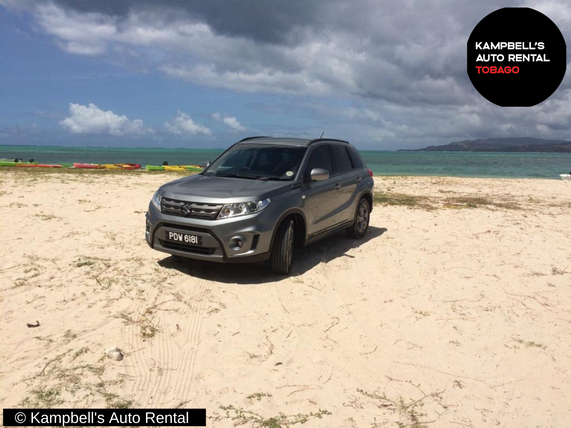 Looking For A Great Deal On A Rental Car For Your Visit To Tobago? Kampbell's Auto Rental Has A Variety Of Vehicles For Your Car Rental Needs From Economy To Luxury Cars  Make Your Reservations Today  Call us at + 1-868-364-1596 Or Email kampbellsauto@gmail.com.  #carrental #rentacar #rentalcar #travel #carrentals #luxurycars #carhire #hireacar #trinidad #caribbean #trinidadandtobago #tobago #carrentaltrinidad #carrentaltobago #kampbellsauto #kampbells #tobagobeaches #caribbean #caribbeanbeache