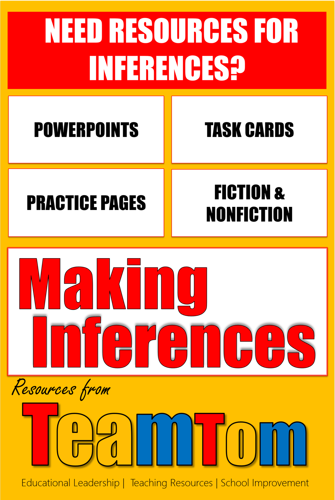 Making Inferences Task Cards Is One Of Our Best Selling