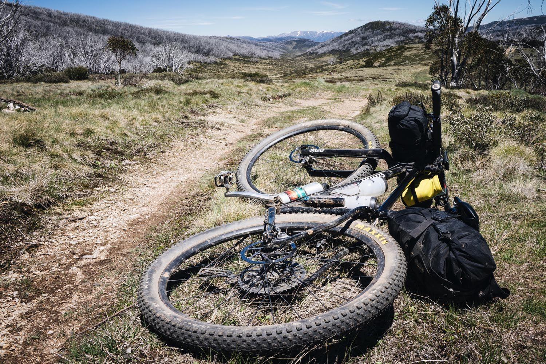 The Hunt 1000 Australian Alps Trail Bike Trails Alps Trail