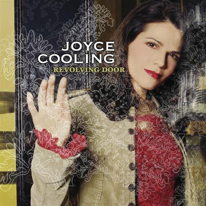 Revolving Door By Joyce Cooling Trackid Smooth Jazz Artists