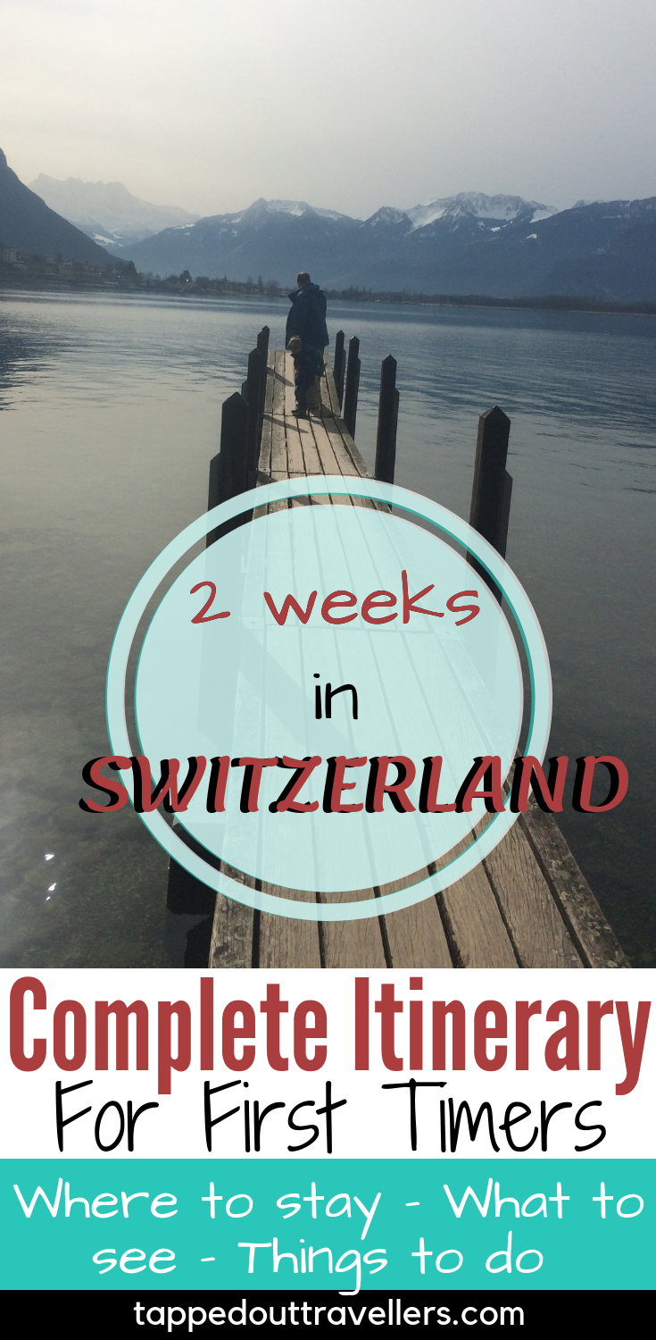 2 Week Itinerary Exploring Germany & Switzerland with Kids • Tapped Out Travellers -  Switzerland Road trip with kids | Switzerland with kids | what to see, where to stay, things to do  - #Adventure #BryceCanyon #CaminoDeSantiago #exploring #germany #itinerary #kids #Switzerland #tapped #Travellers #Week #wilderness
