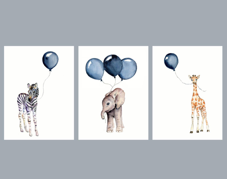 Nursery Art Prints Nz