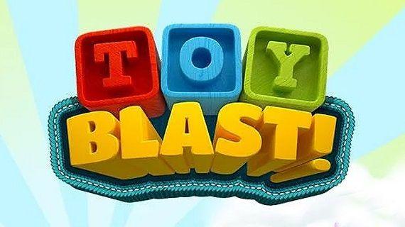 Игра Toy Blast на ПК | Игры, Приложения, Андроид
