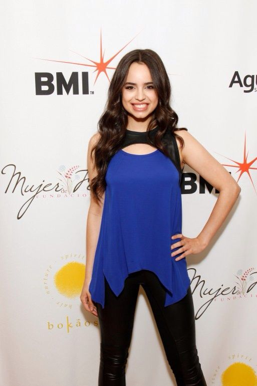 sofia carson love is the name