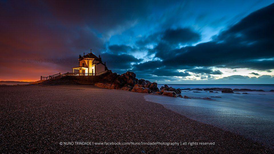 Capela do Senhor da Pedra, Miramar, Vila Nova de Gaia