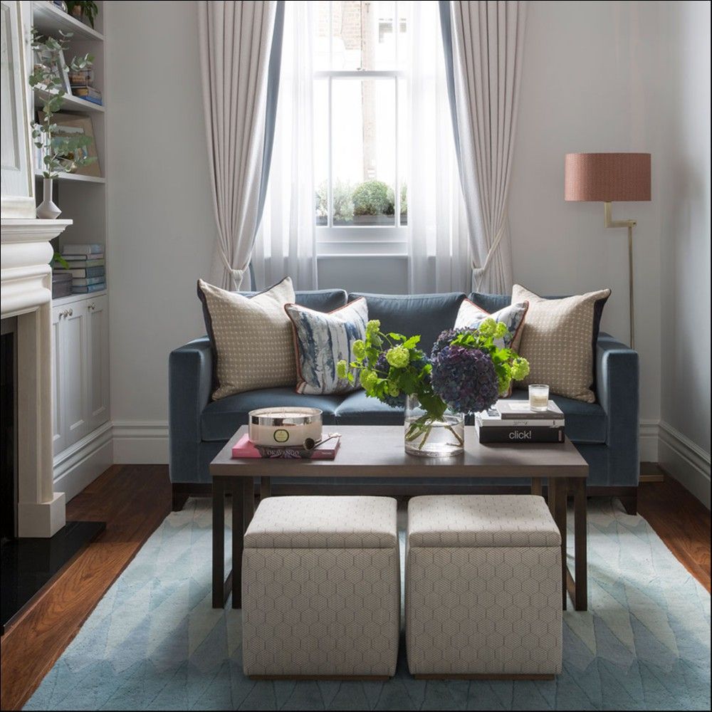 Best 12 Small Living Room Decorating Ideas Small Living Room