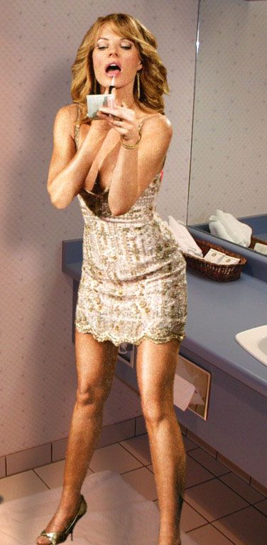 Marg Helgenberger Como Catherine Willows De Csi Las Vegas Ladies