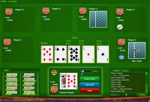 News:  ++Maxi evasione per colosso poker on line Pokerstars