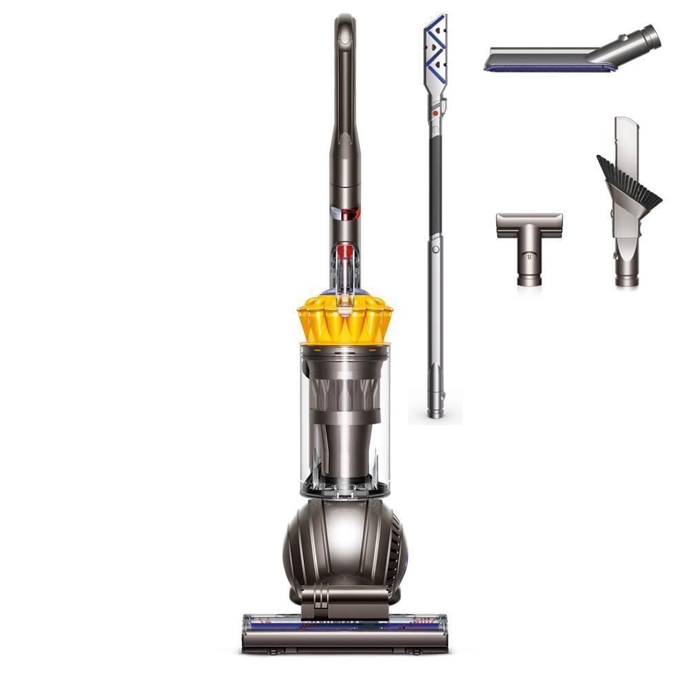Floor Bagless Upright Vacuum Cleaner