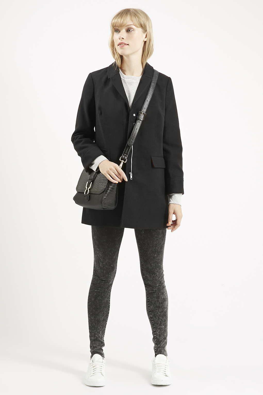 Topshop Petite Coats | Down Coat