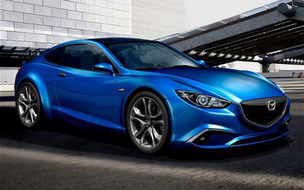 2017 Mazda 6 Coupe Http Www Carspoints Com Wp Content Uploads