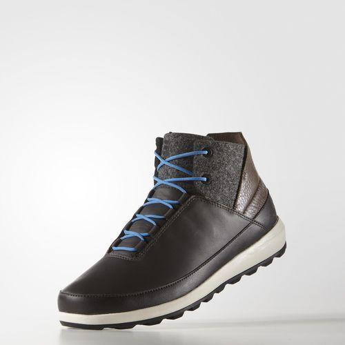 adidas Climawarm NBROWN Zappan Winter Mid Boots NBROWN Climawarm adidas US e029a0