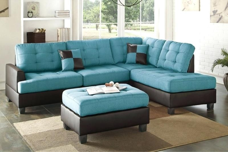 Unique Modern Teal Leather Sectional Sofa For You In 2020 Teal Sofa Design Brown Living Room Living Room Furniture Recliner