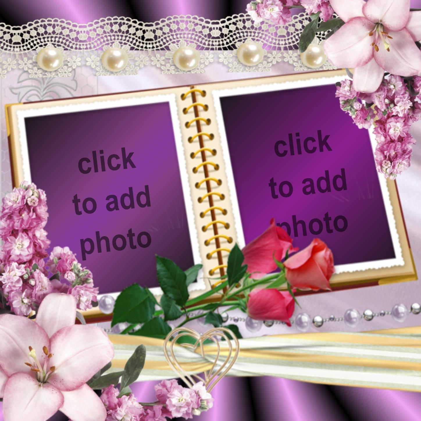 Tammybrantley S Picture Frames 2012 May Lavender And Lace