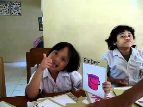 Special Sign Language In Deaf Village On Bali Indonesia Asl Lessons Sign Language Language