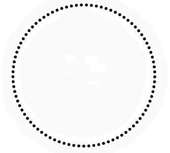Pin By Tracey Morton On Silhouette Cameo Stuff Circle Frames Clipart Circle Monogram Font Cricut Monogram