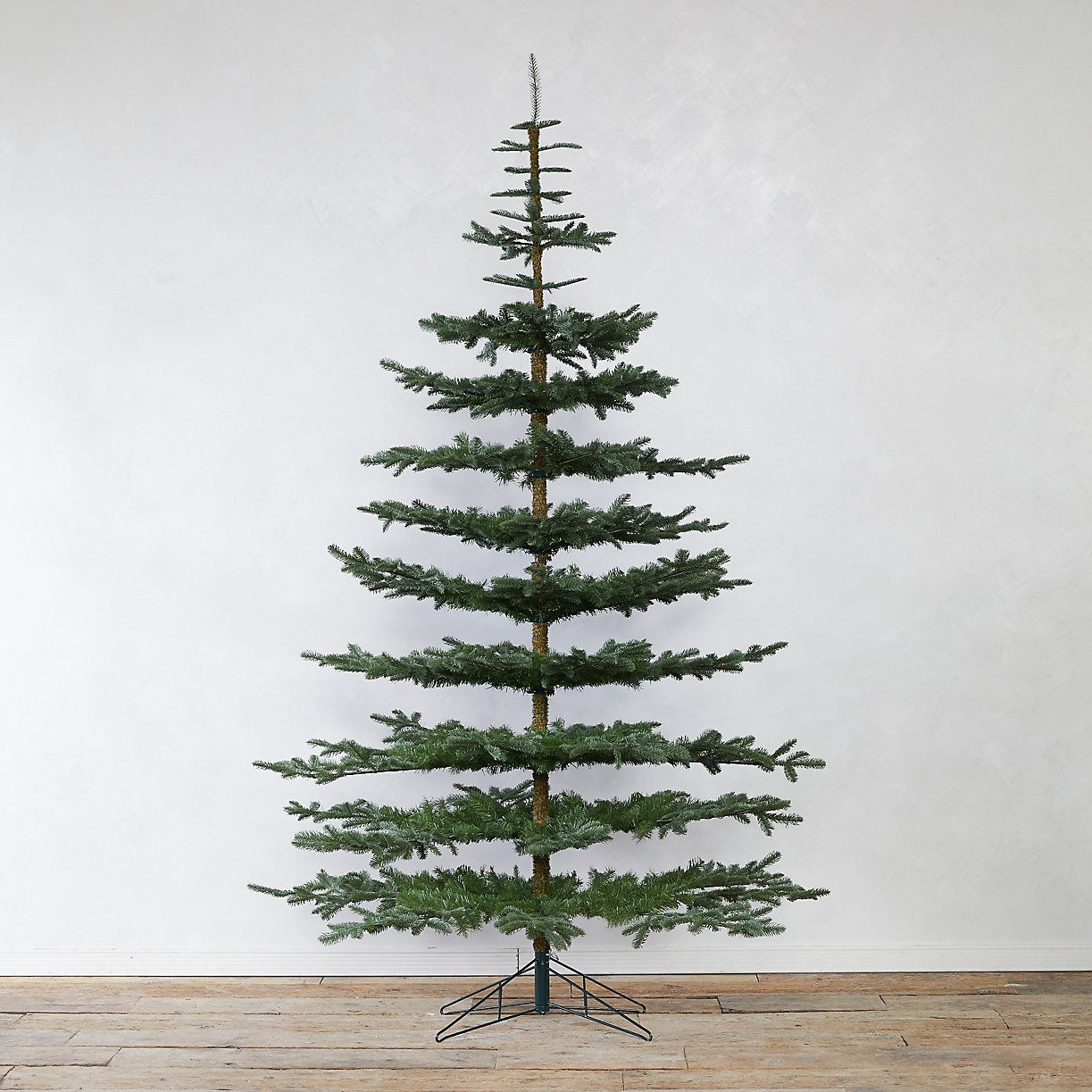 Faux Silvertip Fir | the most wonderful time of the year ...