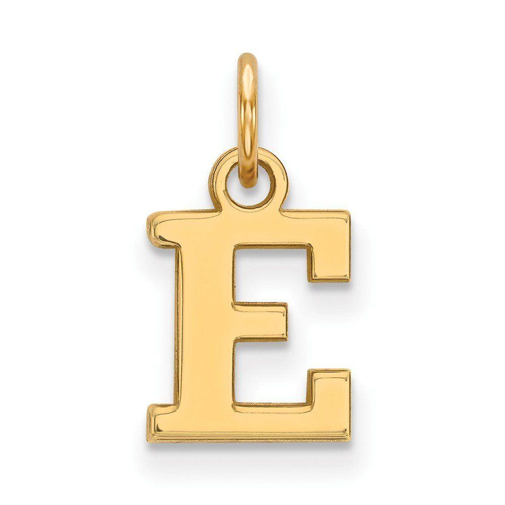 K yellow gold logoart official licensed collegiate eastern