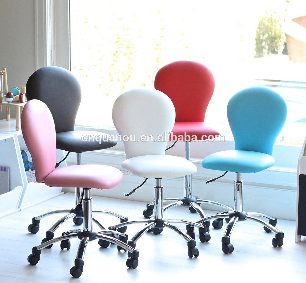Children Parker Desk Armless Task Chair Computer Chair Game Chair Cute Colorful Office Chair Qo 8910 View Kids Desk Chair Cute Desk Chair Computer Desk Chair