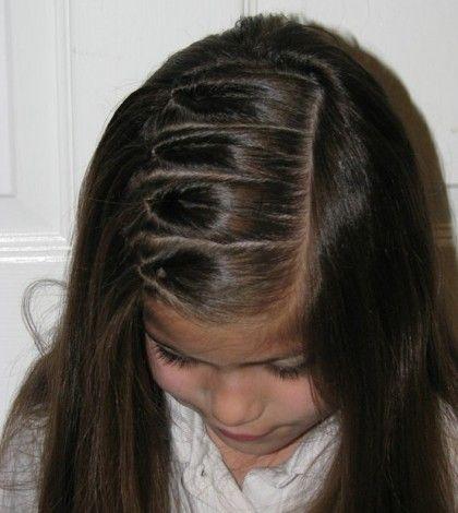 Peinados Escolares Buscar Con Google Kids Pinterest Peinados