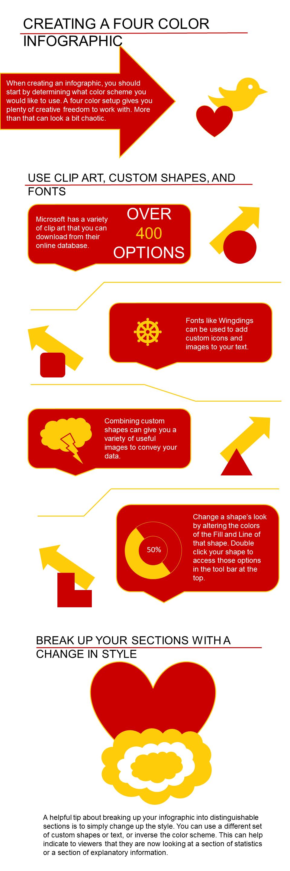 5 infographics to teach you how to easily create infographics in zelf infographics maken in powerpoint toneelgroepblik Gallery