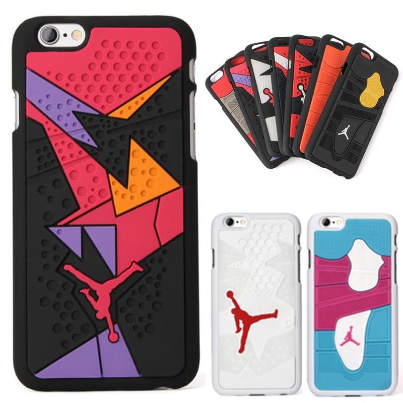 cover iphone 6s jordan air