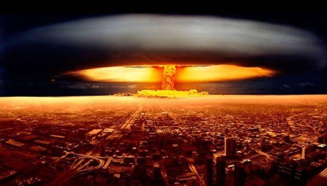 Παγκόσμιος συναγερμός πλέον μετά την σημερινή δοκιμή βόμβας υδρογόνου! (video) | synoro news