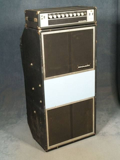 acoustic 360 best bass amp ever made played through 4 of em 39 when on tour s t sweet. Black Bedroom Furniture Sets. Home Design Ideas
