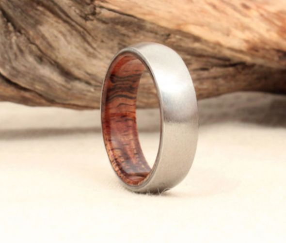 Mens Wedding Bands Weddingbee Wedding Band Ideas for Boo