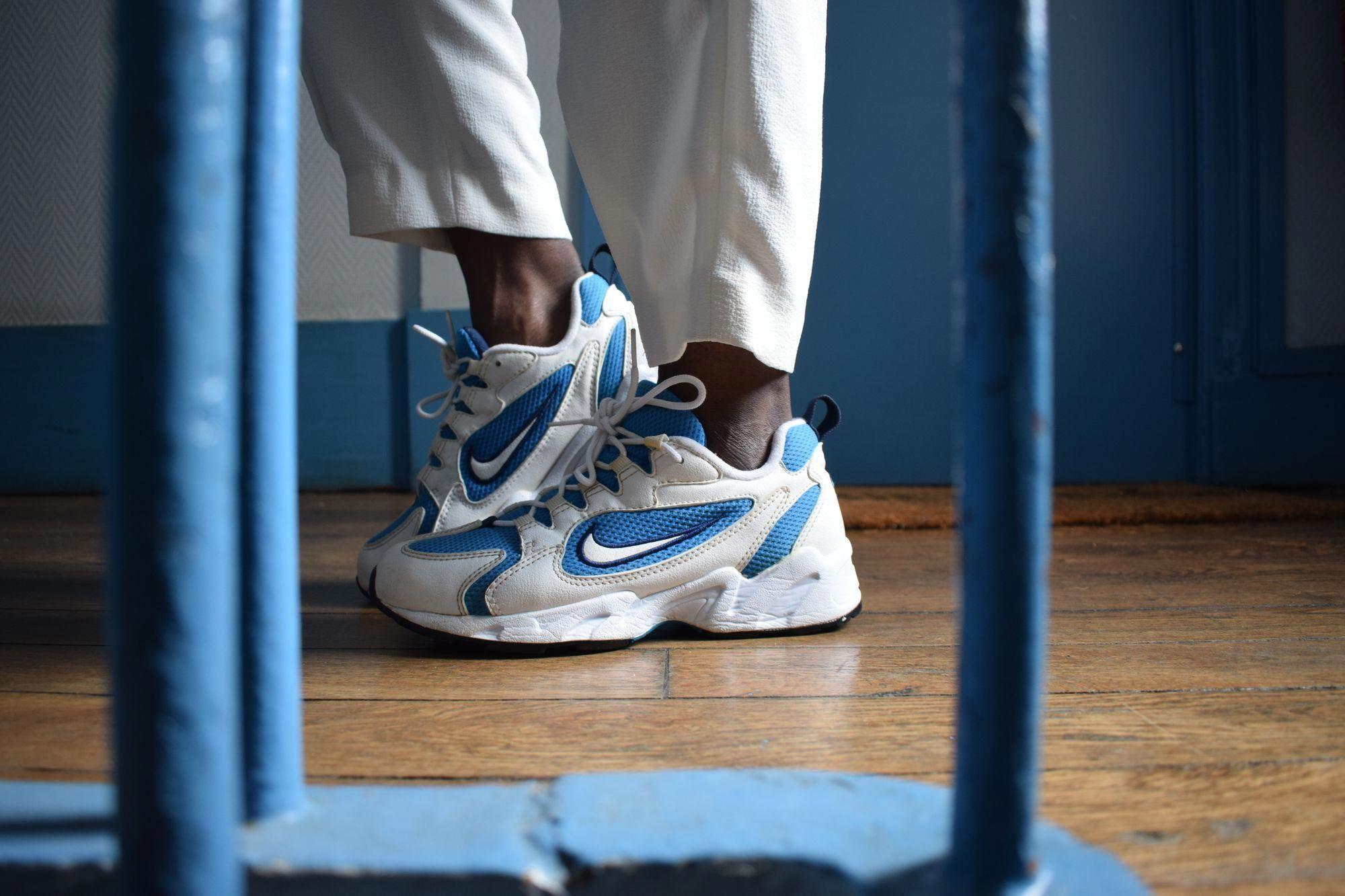 Sneakers women Nike Air Contrail 1996 (©sneakersbiis