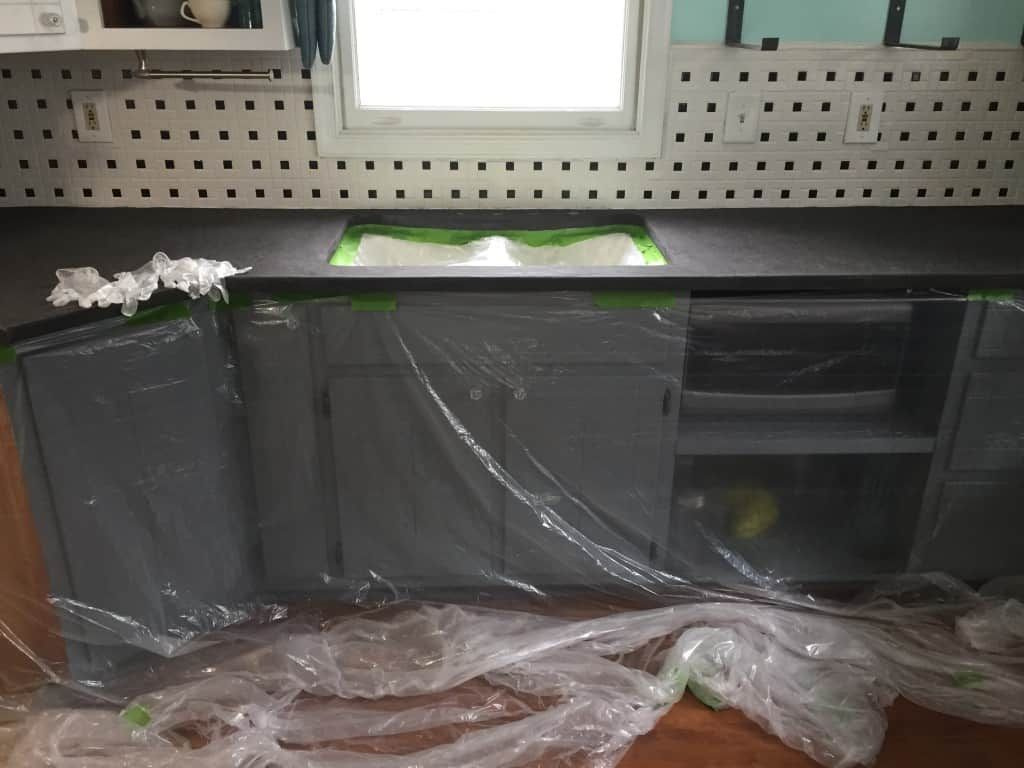 The Ultimate Concrete Countertop Sealer for Your