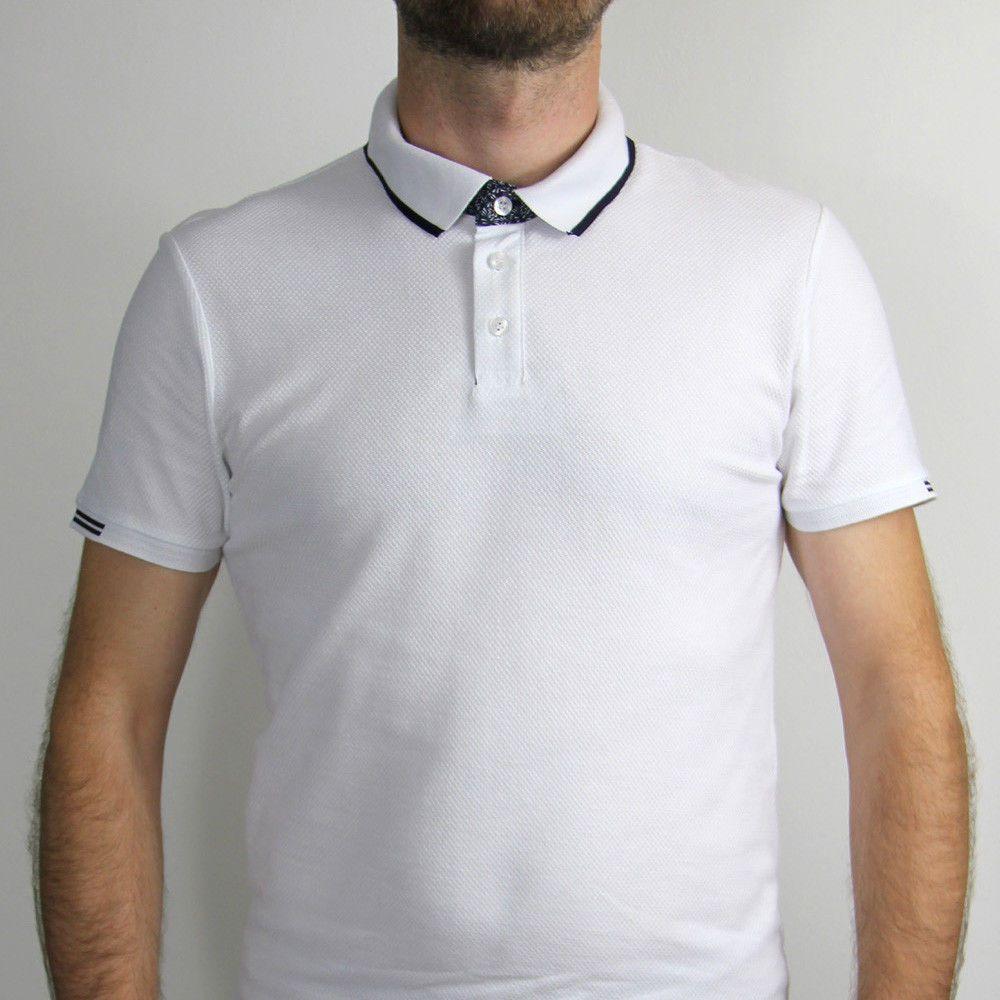 ed1e227aefc GUCCI MENS POLO T-SHIRT Size XL  fashion  clothing  shoes  accessories   mensclothing  shirts (ebay link)