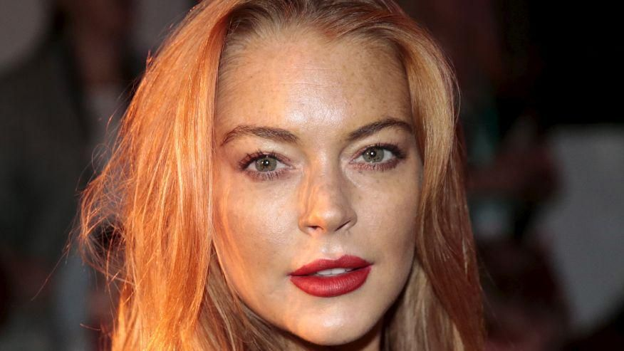 Need Social Media Mktg & Mngt. Visit: http://t.co/wRQEnczDYG Lindsay Lohan Wants Your Vote As President Of The Un http://t.co/AFvLKsN86S