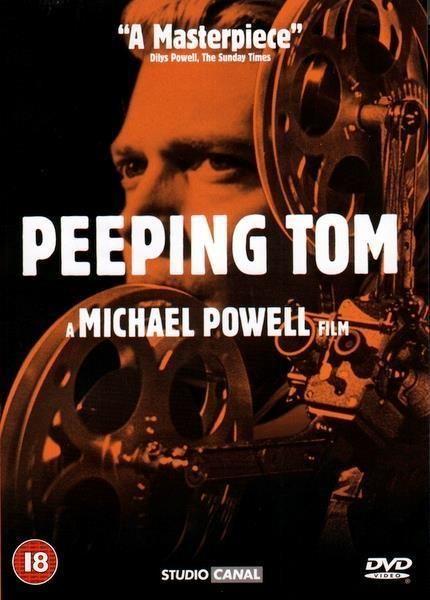 Exact lesbian peeping toms thanks