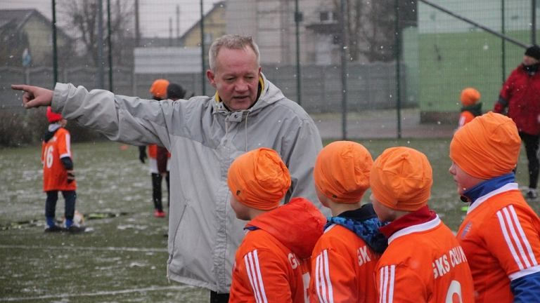 Marek Siwecki nie żyje. Był pierwszym trenerem Roberta