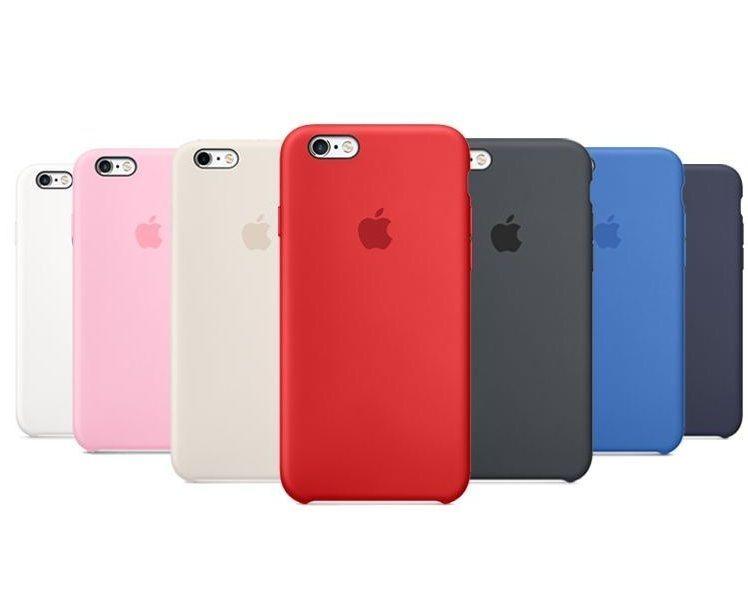 $2.27 - Apple Iphone 6 6S 7 Plus X Case,Original Genuine Apple ...