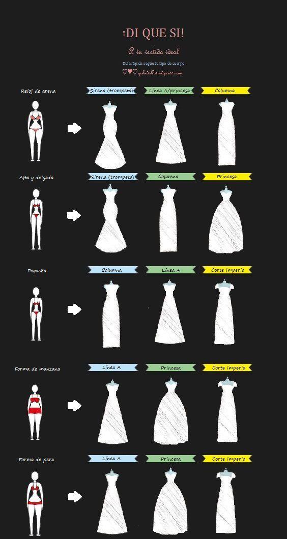seleccionando el vestido de novia | boda | pinterest | vestidos de