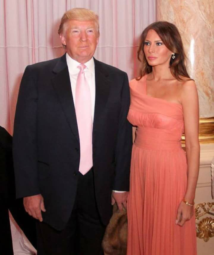 berühmte Paare in der amerikanischen Geschichte