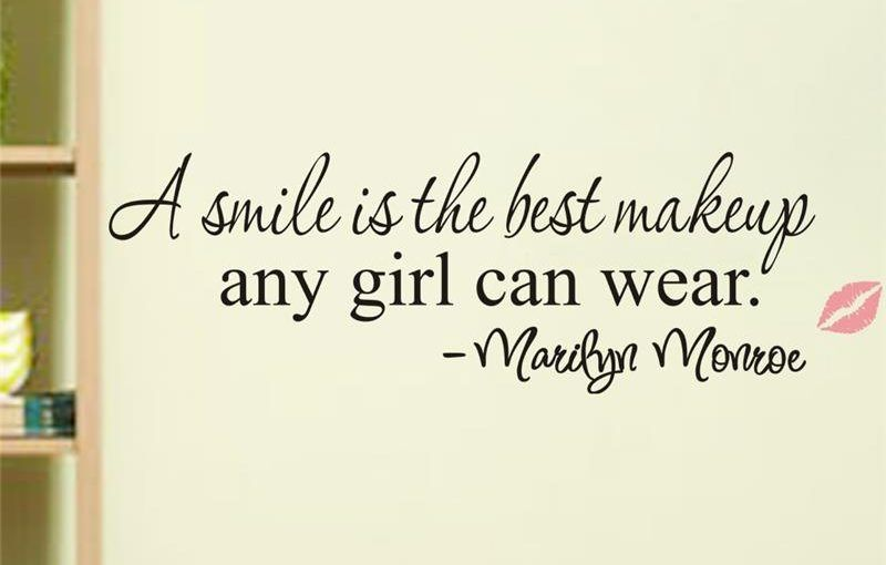 Makeup Quotes The Idea Of Artificial Beauty Quotes For Girls Beauty Makeup Quotes Good Girl Quotes