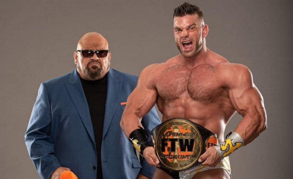 Aew Is A Young Promotion Which Started On January 1 2019 Despite It Being So New It Has Repeatedly Trounced Its Rival Nxt Brian Cage Ecw Wrestling Wrestling