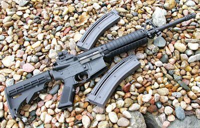 Colt M4 Ops .22LR AR15 Rimfire $500