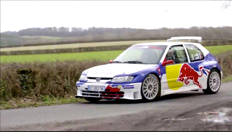 Et En MaxiAuto Voitures Rallye MotosVoiture Loeb Sébastien 306 XTkOPiZulw