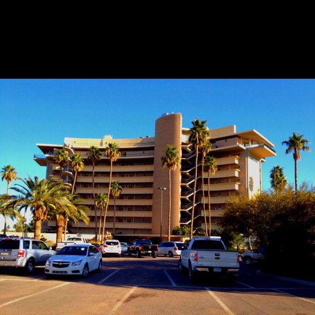 The Francisco Grande Hotel In Casa Az From What I Understand John